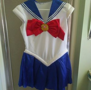 Other - Sailor Moon costume
